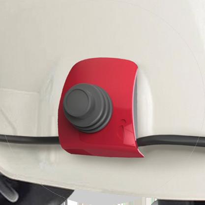 Navigator Button