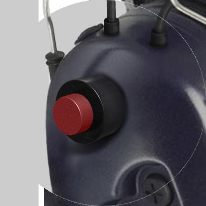 Service Button