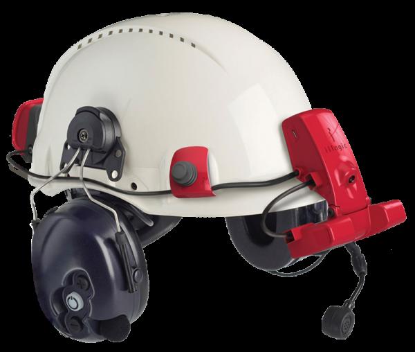 digital helmet